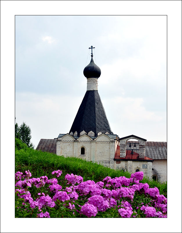 """photo """"Russia-8"""" tags: landscape, architecture, travel, Europe"""