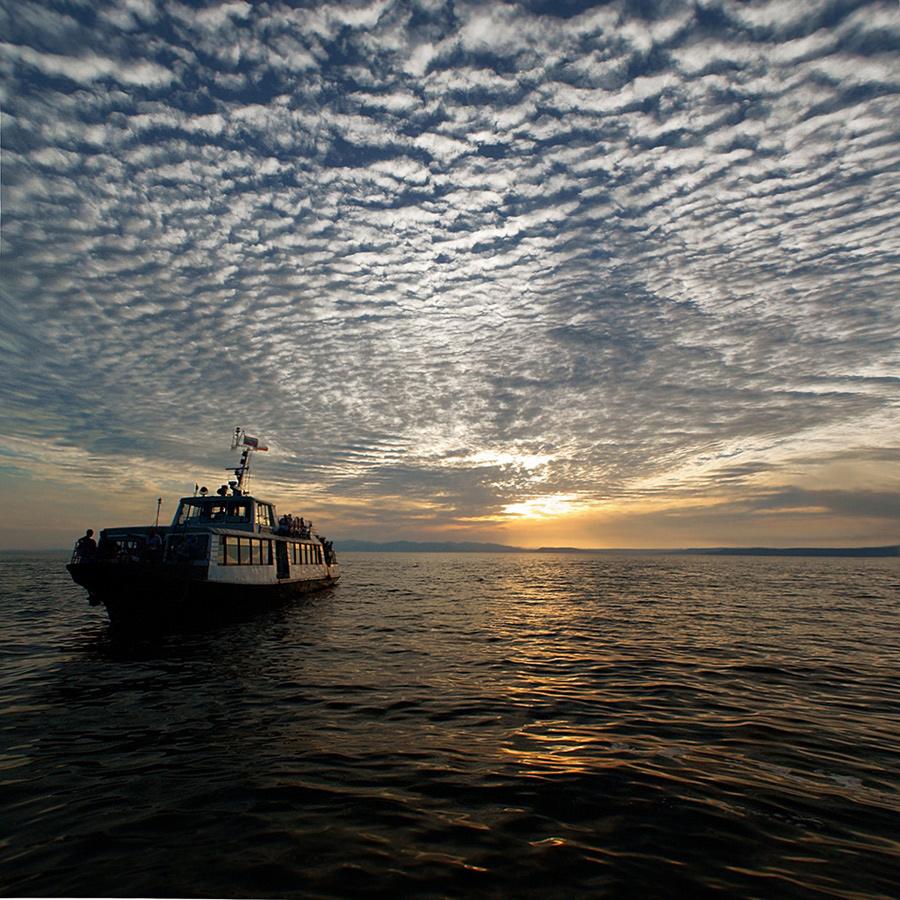 "фото ""Морской трамвайчик"" метки: ,"