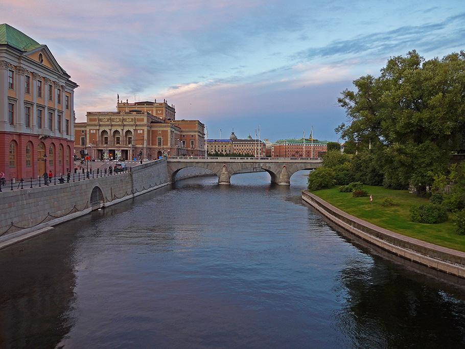 """фото """"Stockholm"""" метки: архитектура, путешествия, репортаж,"""