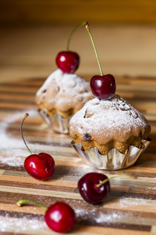 "photo ""muffins"" tags: still life, еда, кексы, сладкое, фото, чаепитие, чай"