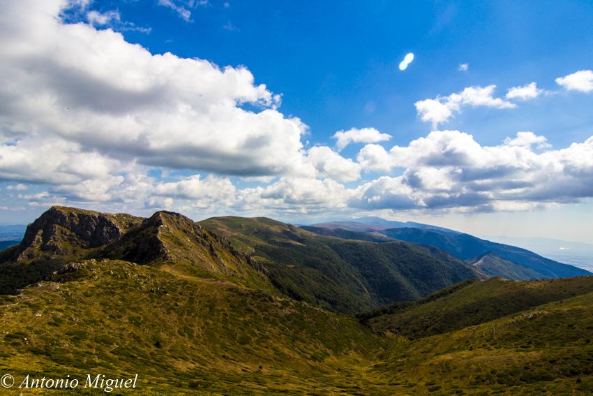 "photo ""Kozia Stena (Bulgaria)"" tags: landscape, Bulgaria, Europe, Landscape, mountains"