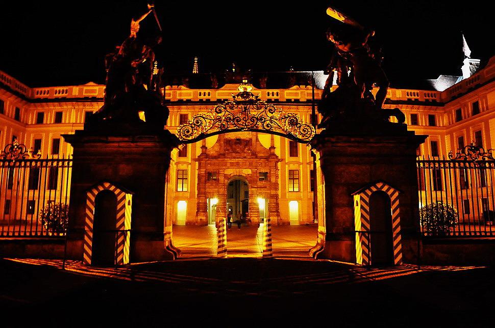 "фото ""Hочная ворота"" метки: архитектура, Prag, Praha, Прага"