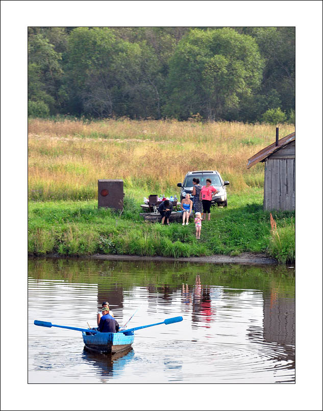 "фото ""Russia-14"" метки: пейзаж, путешествия, Europe, summer, вода"