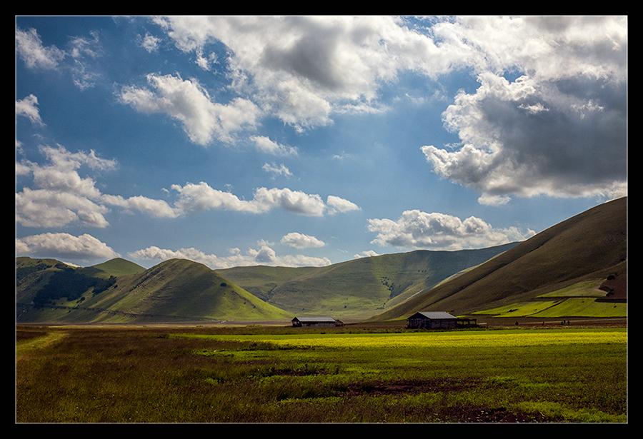 """фото """"Pian Grande"""" метки: пейзаж,"""
