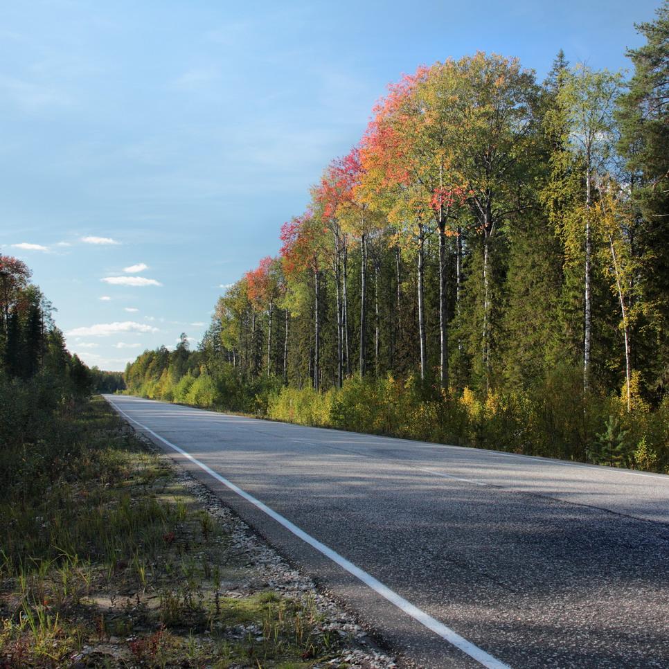 """фото """"Сентябрь"""" метки: пейзаж,"""