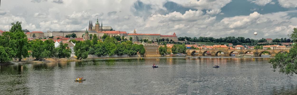 "фото ""Пражские картинки-16"" метки: пейзаж, панорама, город, Европа"