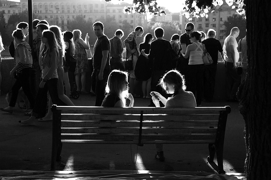 """фото """"пособие по контровому освещению"""" метки: жанр, стрит-фото, черно-белые,"""