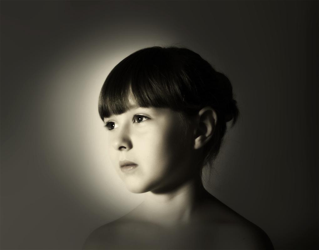 "фото ""Варвара"" метки: портрет,"