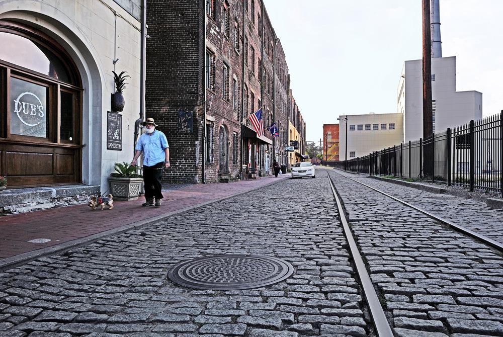 """фото """"Господин с собачкой"""" метки: стрит-фото, путешествия,"""
