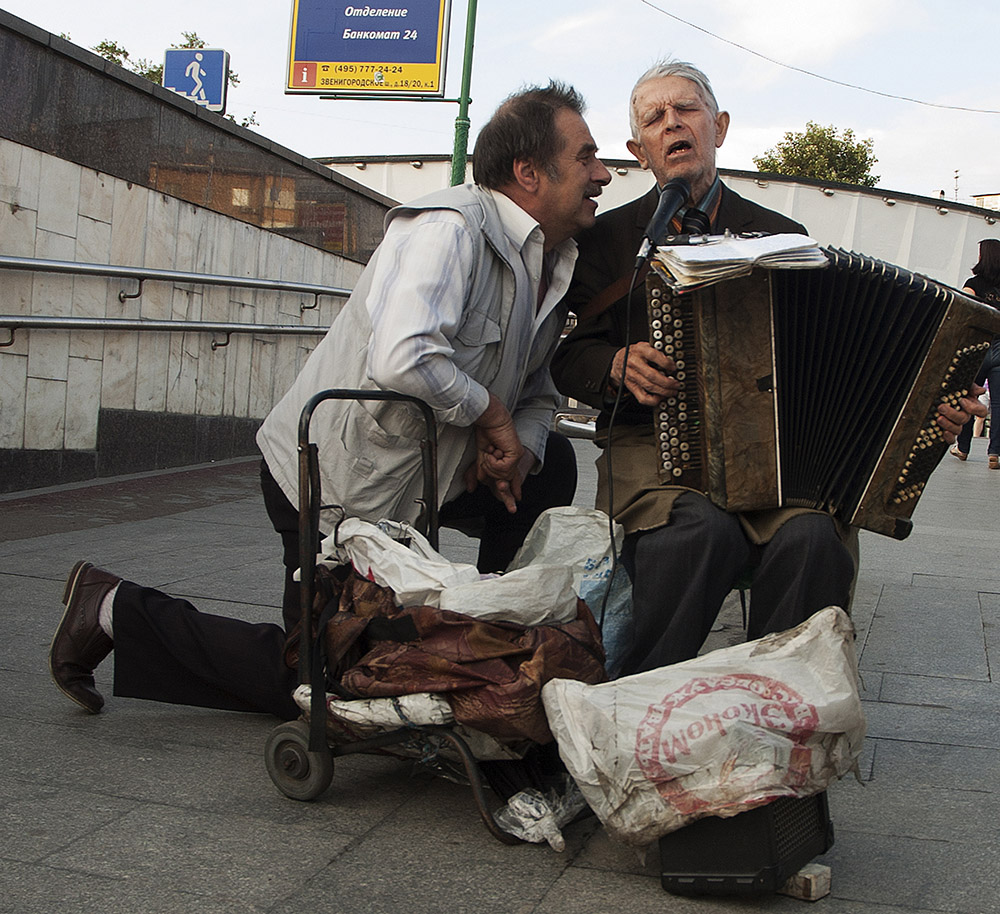 "фото ""Задушевное"" метки: жанр,"