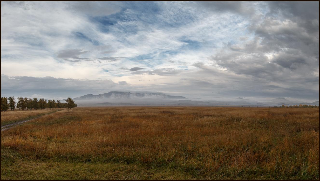 """фото """"Хакасия."""" метки: пейзаж, природа,"""
