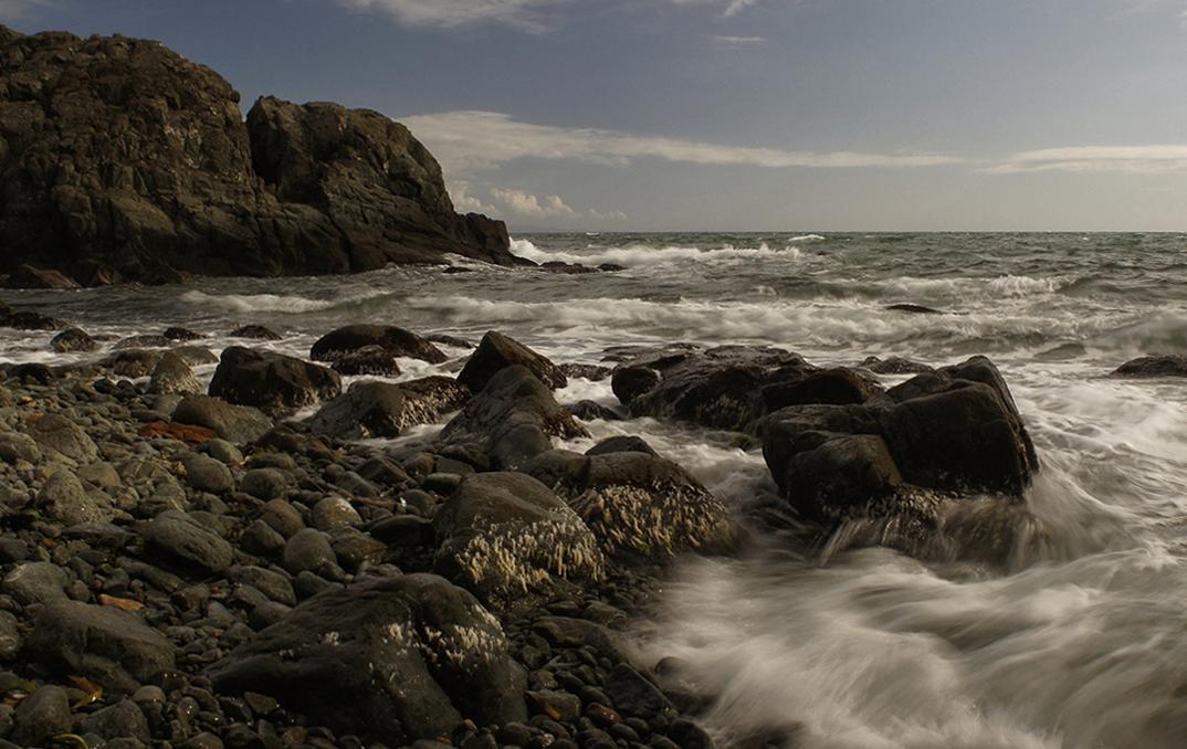 """фото """"Камушки"""" метки: пейзаж, Владивосток, Дальний Восток, Уссурийский залив, бухта 3 поросёнка, рифы"""