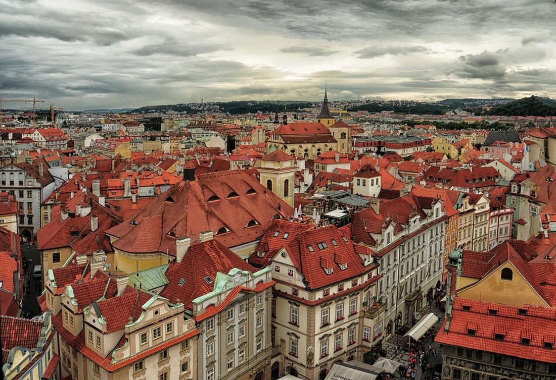 "фото ""Пражские картинки-18"" метки: пейзаж, город, Европа"