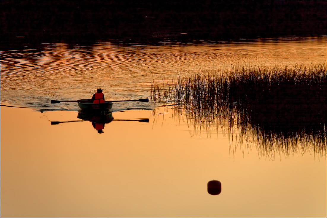 """фото """"Без улова"""" метки: пейзаж, репортаж, природа,"""