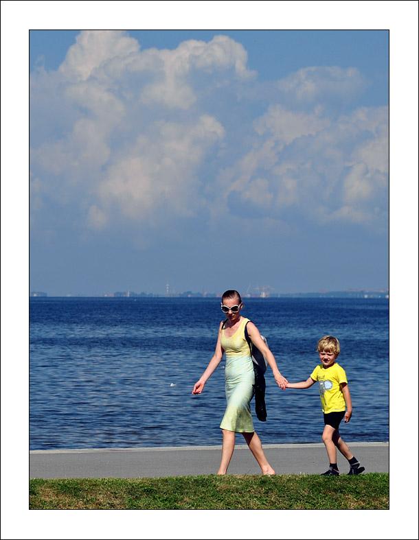 """фото """"Russia-22"""" метки: путешествия, стрит-фото, Europe, summer, вода"""