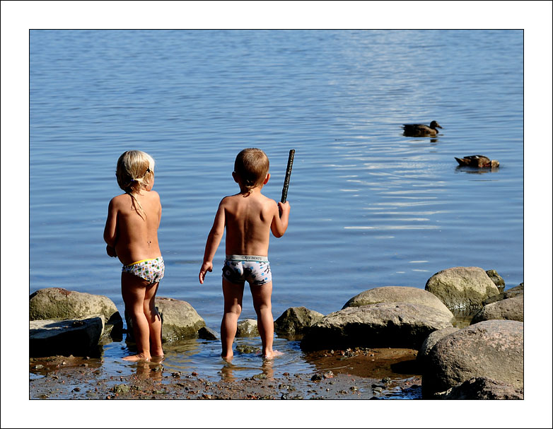 "фото ""Russia-23"" метки: пейзаж, путешествия, стрит-фото, Europe, summer, вода, дети"