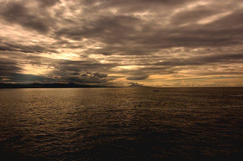 """фото """"***"""" метки: пейзаж, landscapes, sea, небо, облака"""