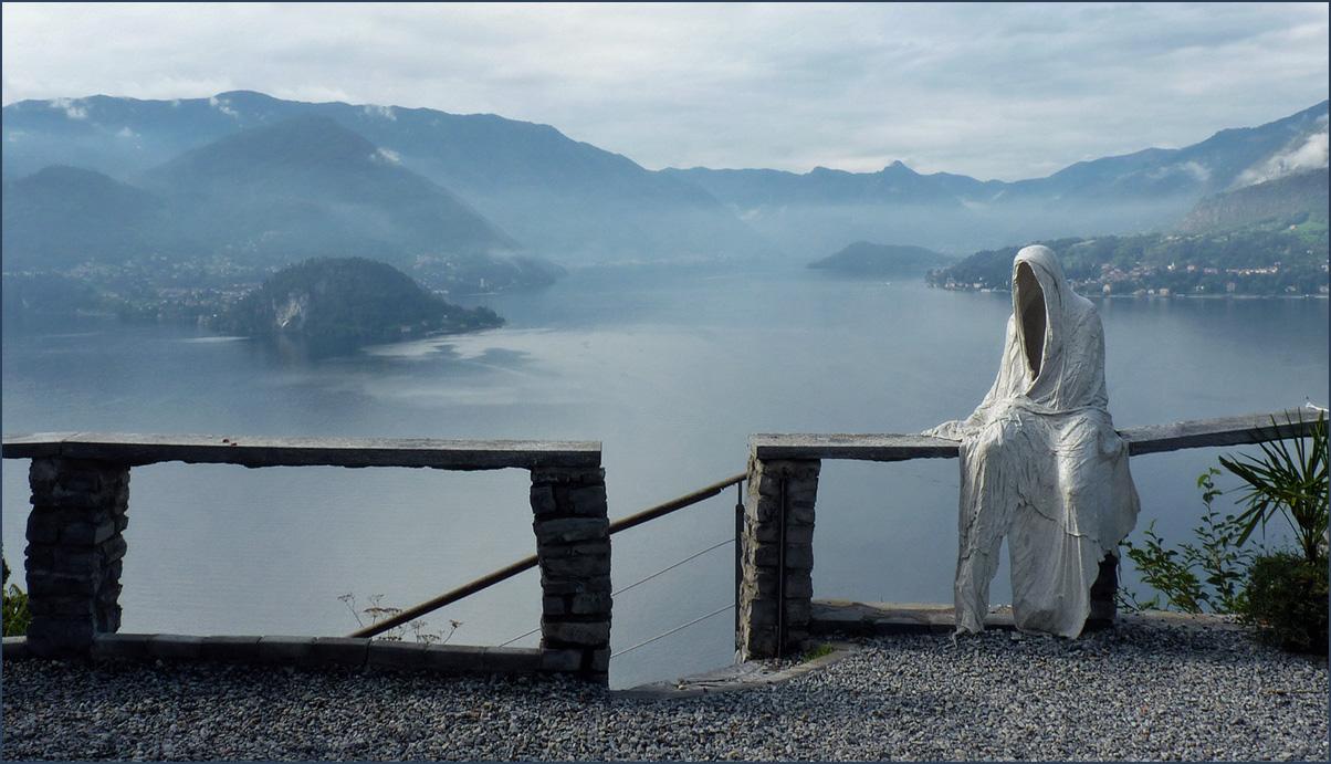"photo ""***"" tags: landscape, travel, humor, Italy, озеро Комо"