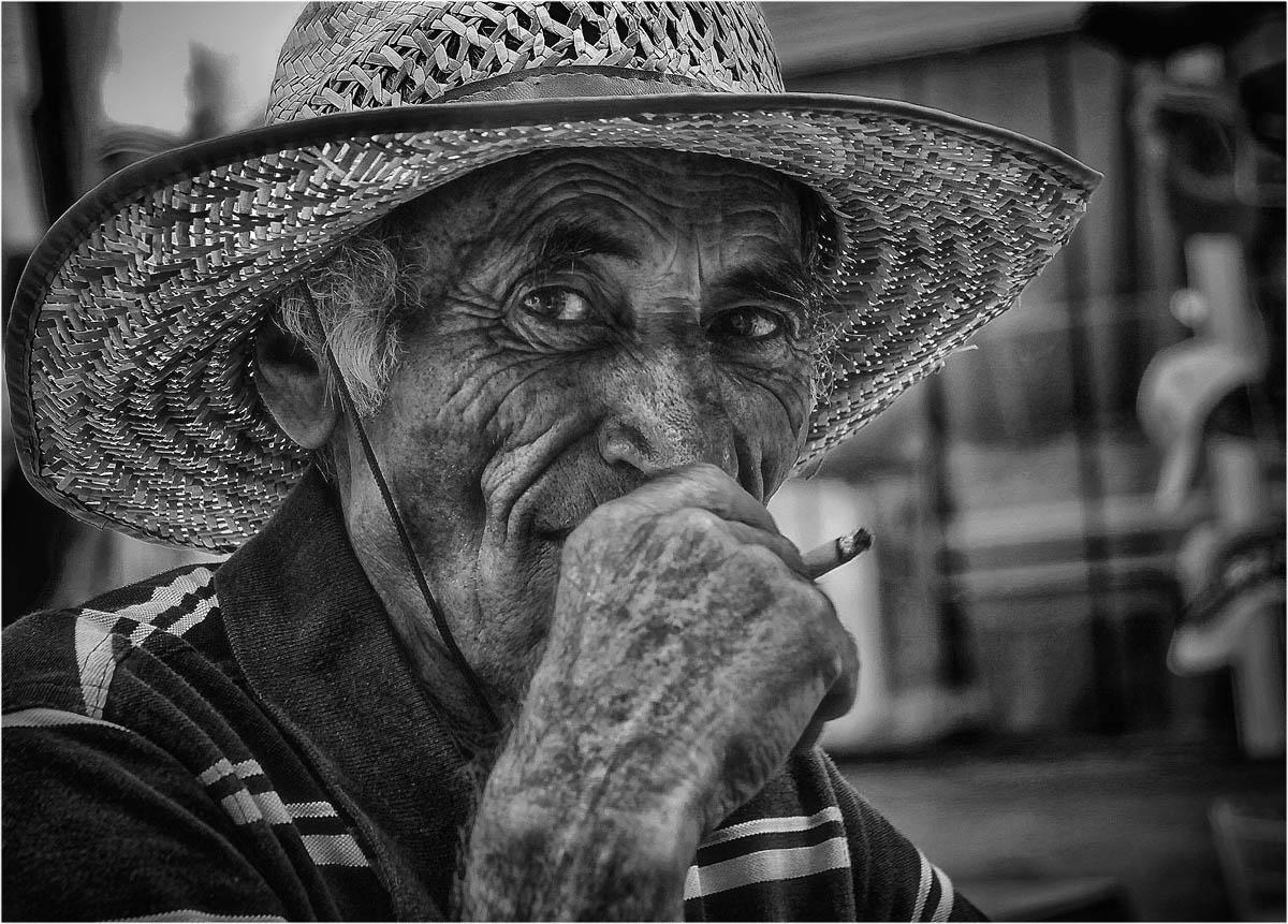 """фото """"Старик"""" метки: портрет,"""