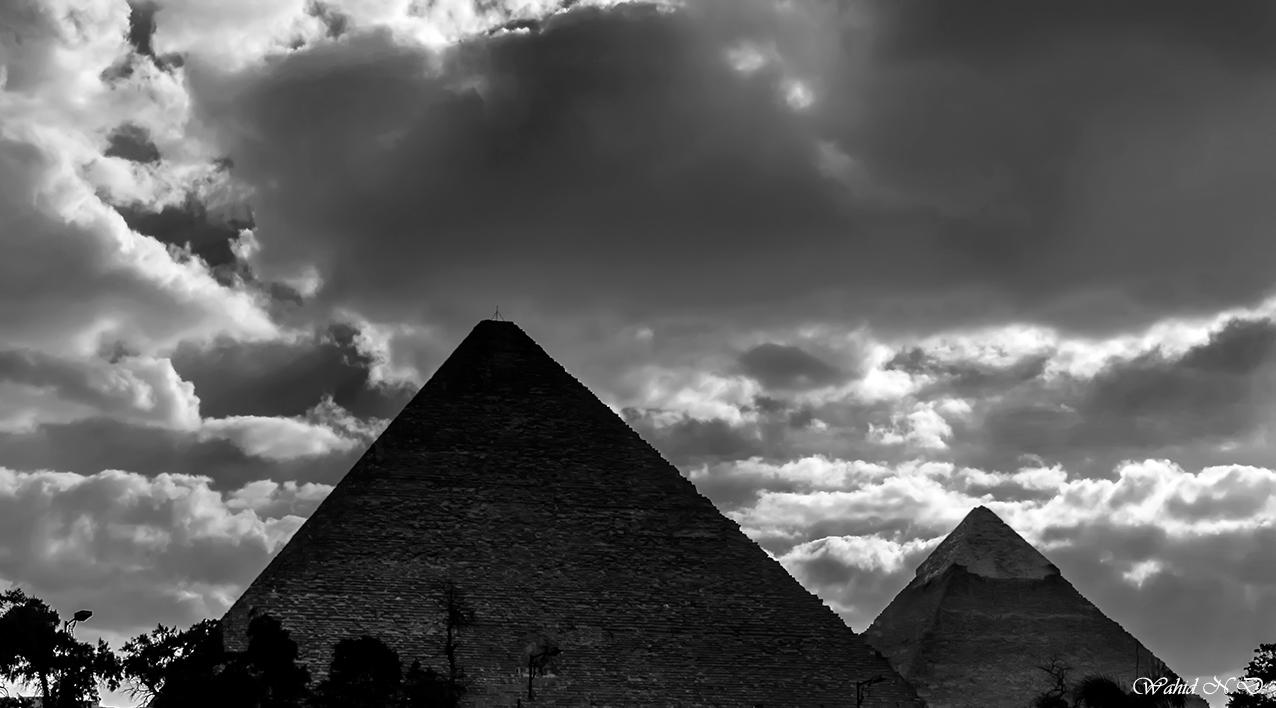 """фото """"Reverence"""" метки: архитектура, путешествия, черно-белые, building, Африка"""