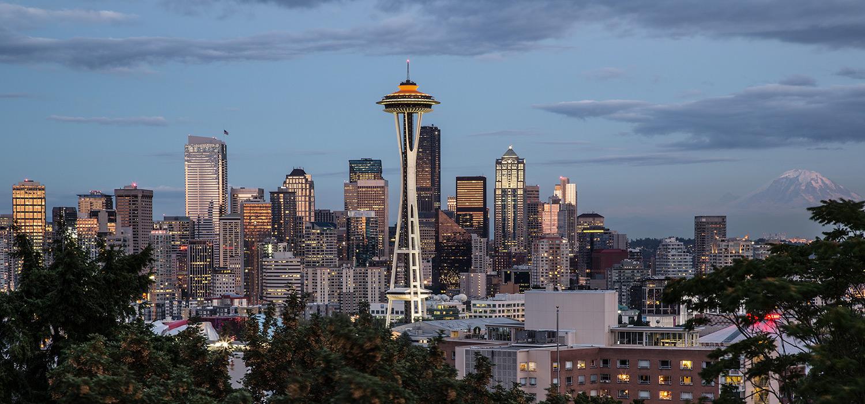 "фото ""Сиэтл, США"" метки: город, пейзаж,"