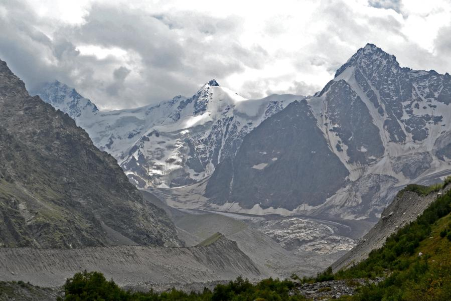 "фото ""Цаннер"" метки: путешествия, пейзаж, Кавказ, горы"