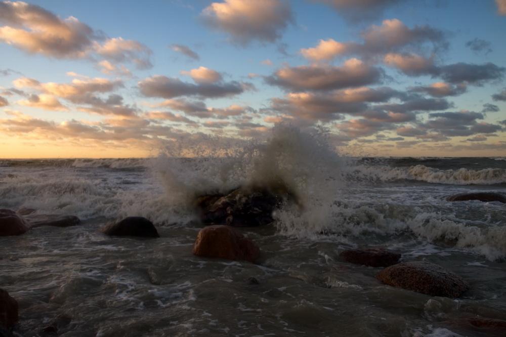 """фото """"...о Штормовом Вечере"""" метки: путешествия, природа, пейзаж,"""