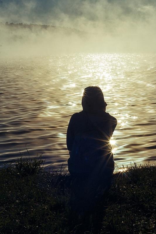 """фото """"Утро"""" метки: природа, портрет, пейзаж,"""
