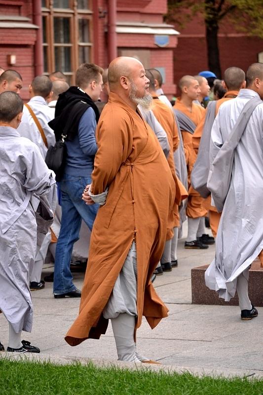 """фото """"монах"""" метки: жанр,"""