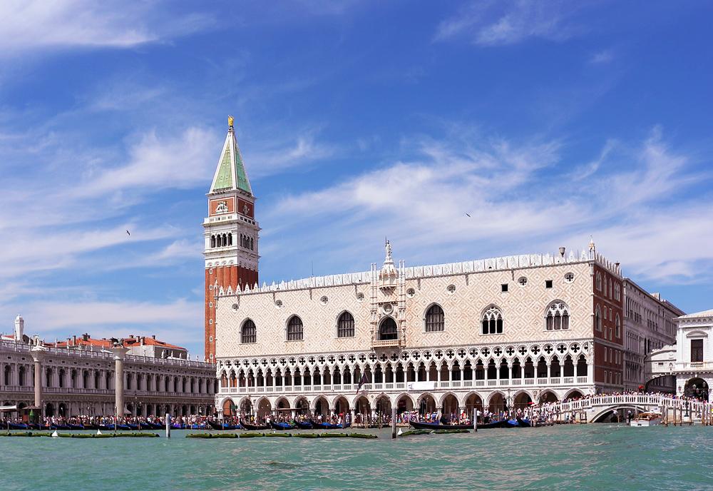 """фото """"***"""" метки: пейзаж, архитектура, путешествия, Венеция"""