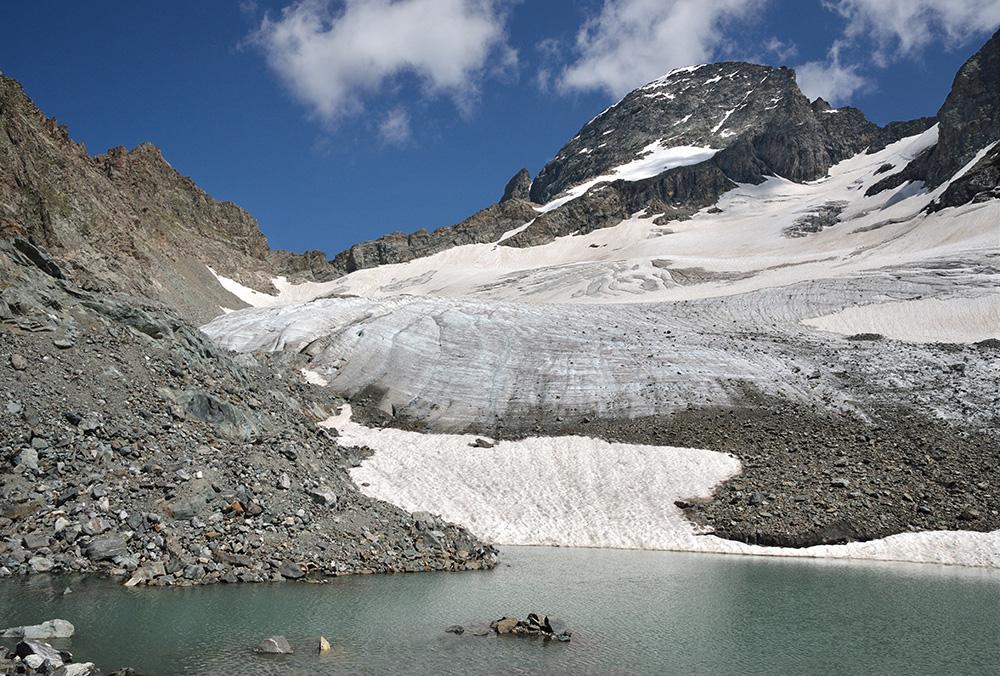 софийский ледник архыз фото них переход более