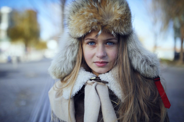 Фото простых людей россии