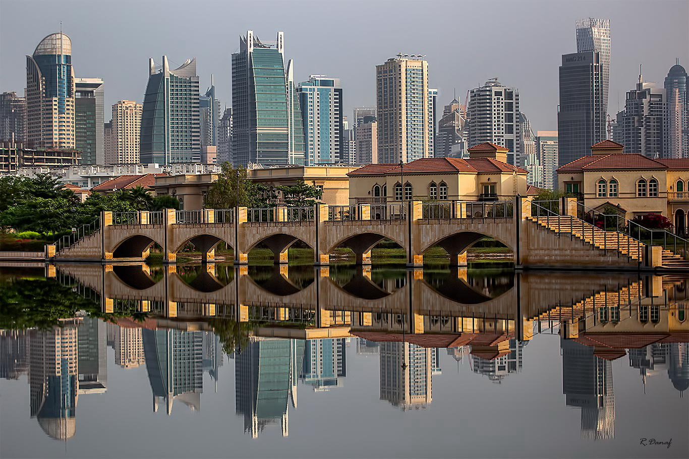 "фото ""The city"" метки: архитектура, путешествия, город, Dubai., city"