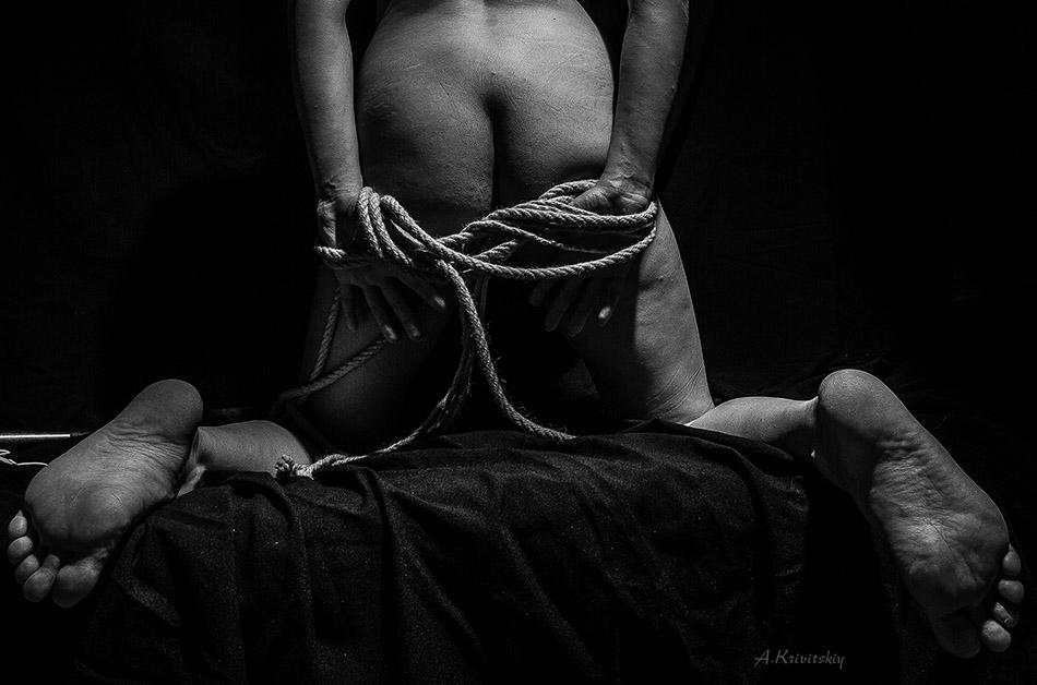 """фото """"Человеческое тело."""" метки: ню, черно-белые, krivitsky, Александр Кривицкий, фотоактриса, фотомодель"""