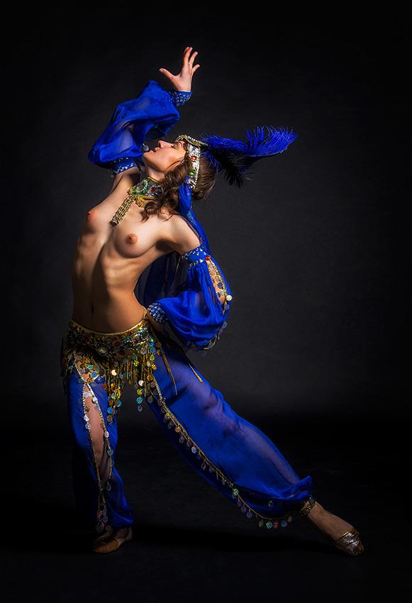 "фото ""Из серии ""Динамика танца"""" метки: ню, lik13vvs, nude art, женщина"