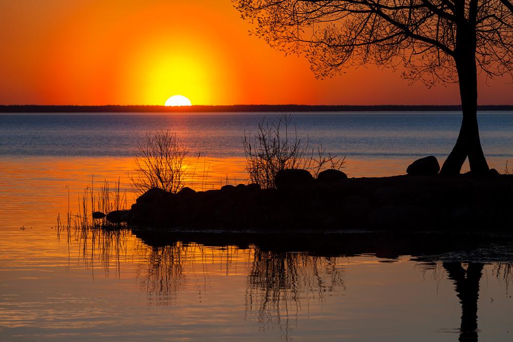 плещеево озеро ночью фото картинки прикладе изображено его