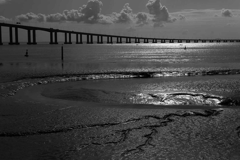 "photo ""***"" tags: landscape, travel, black&white,"