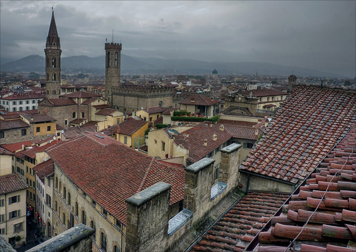 """photo """"***"""" tags: , Italy, autumn, Тоскана"""