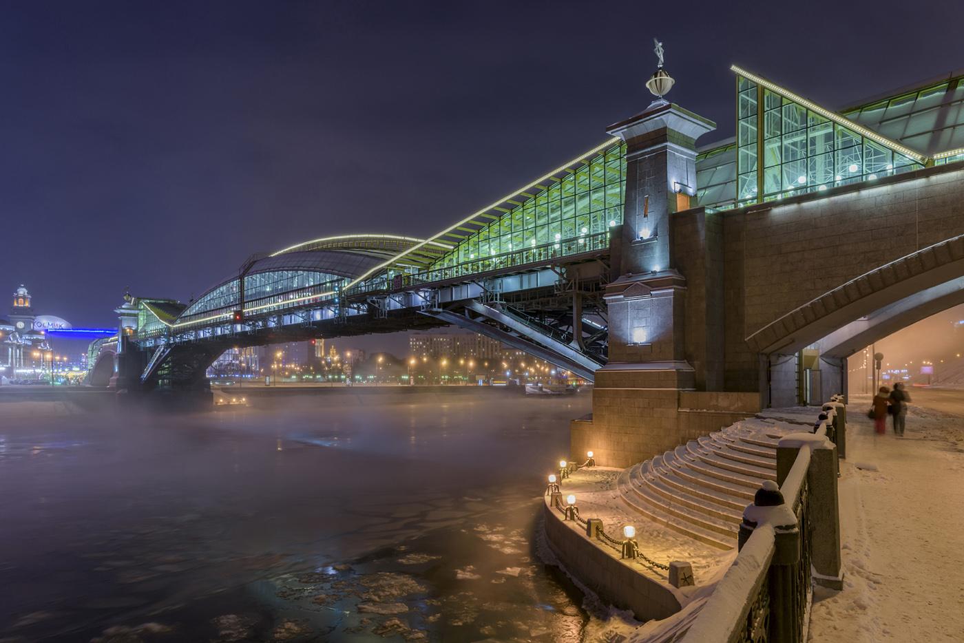 мосты москвы фотографии национальное блюдо