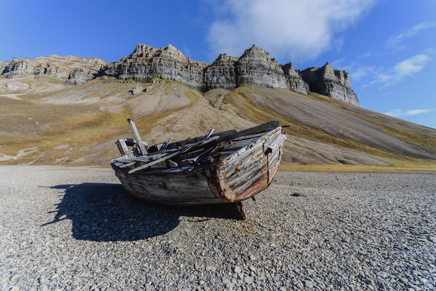 "photo ""***"" tags: travel, island, mountains, summer, Шпицберген, путешествие"