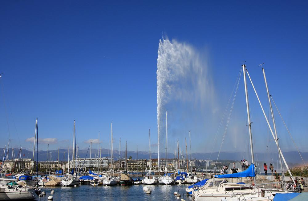 "photo ""***"" tags: landscape, Женева, Женевское озеро"