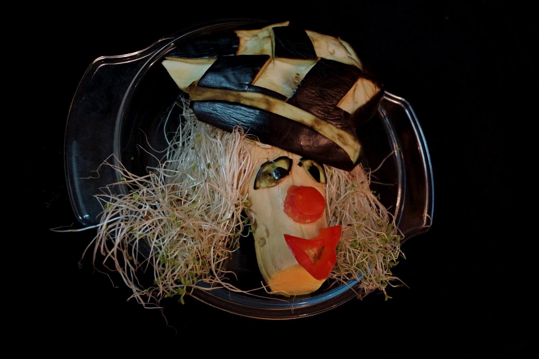 "фото ""клоун"" метки: портрет, натюрморт,"