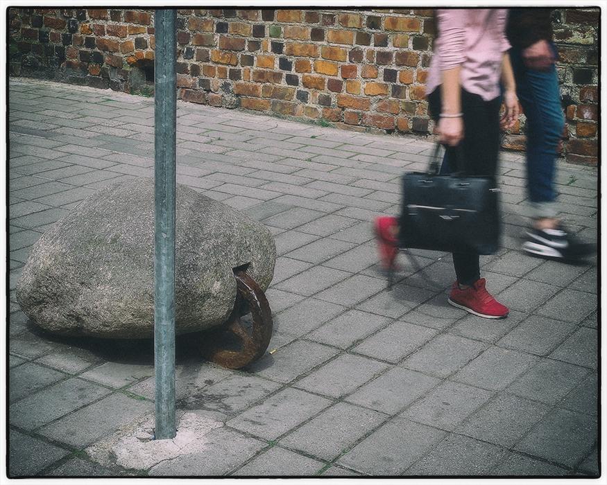 """photo """"Diverse..."""" tags: travel, city, Каунас, Литва"""