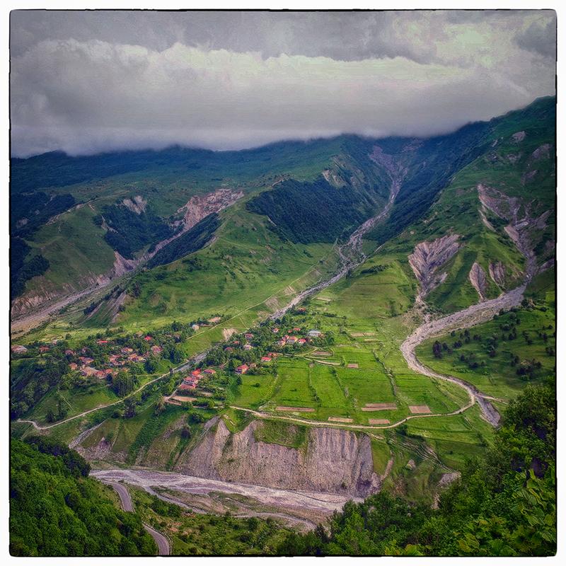 "photo ""Georgia"" tags: travel, nature, Грузия"