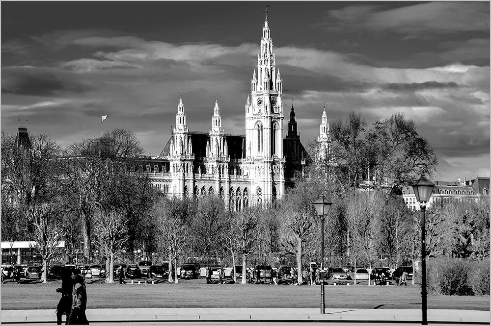 "photo ""Вена"" tags: city, architecture, misc.,"