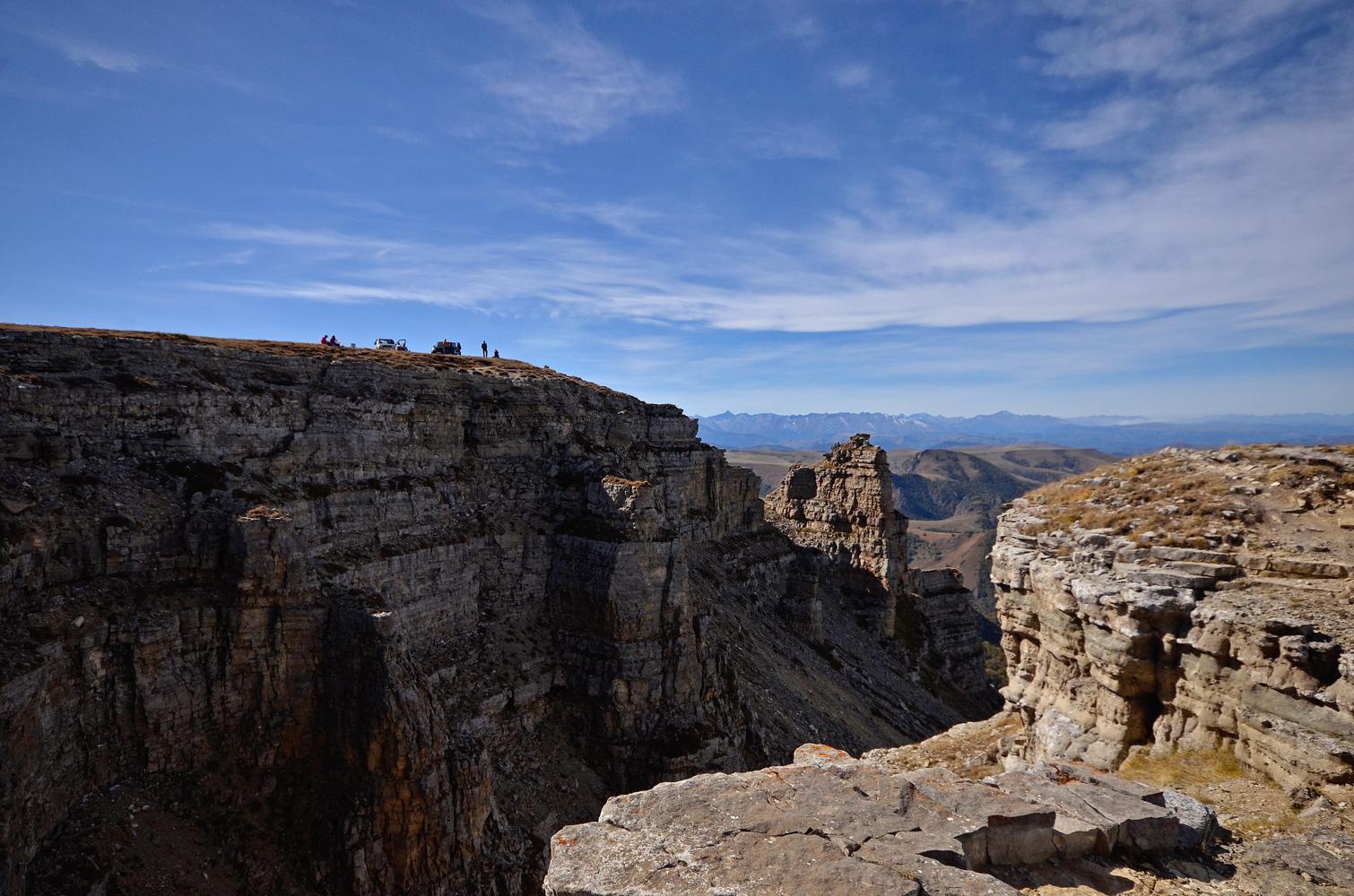 "photo ""***"" tags: landscape, mountains, Бермамыт, Кавказ"