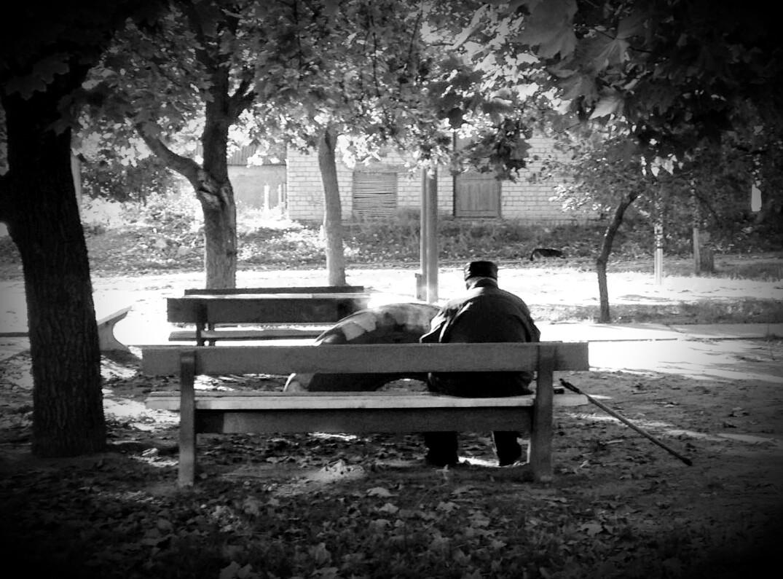 грамотные фотографии одиночество вспоминает