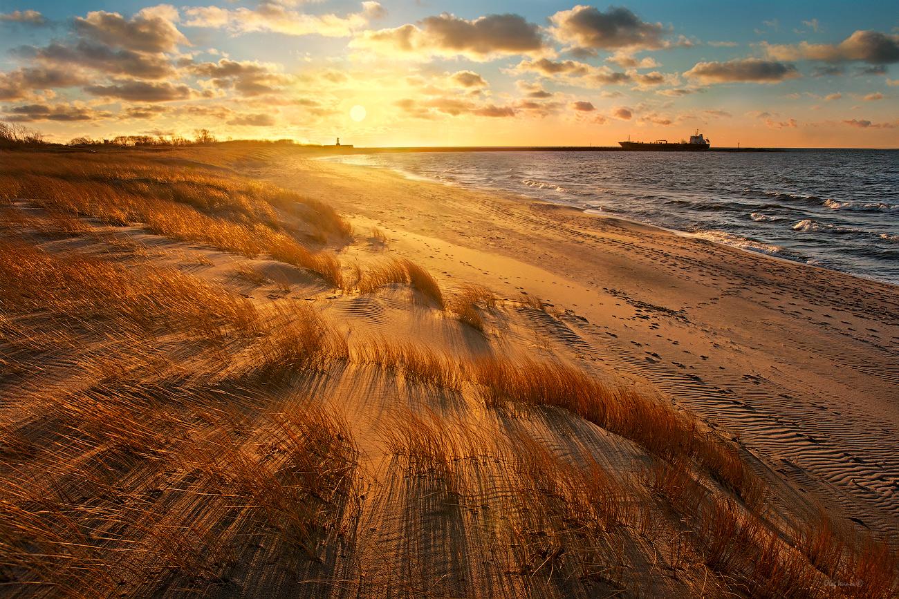 "photo ""***"" tags: landscape, nature, misc., winter, Балтийск, Балтика, Калининградская область, Новый Год"