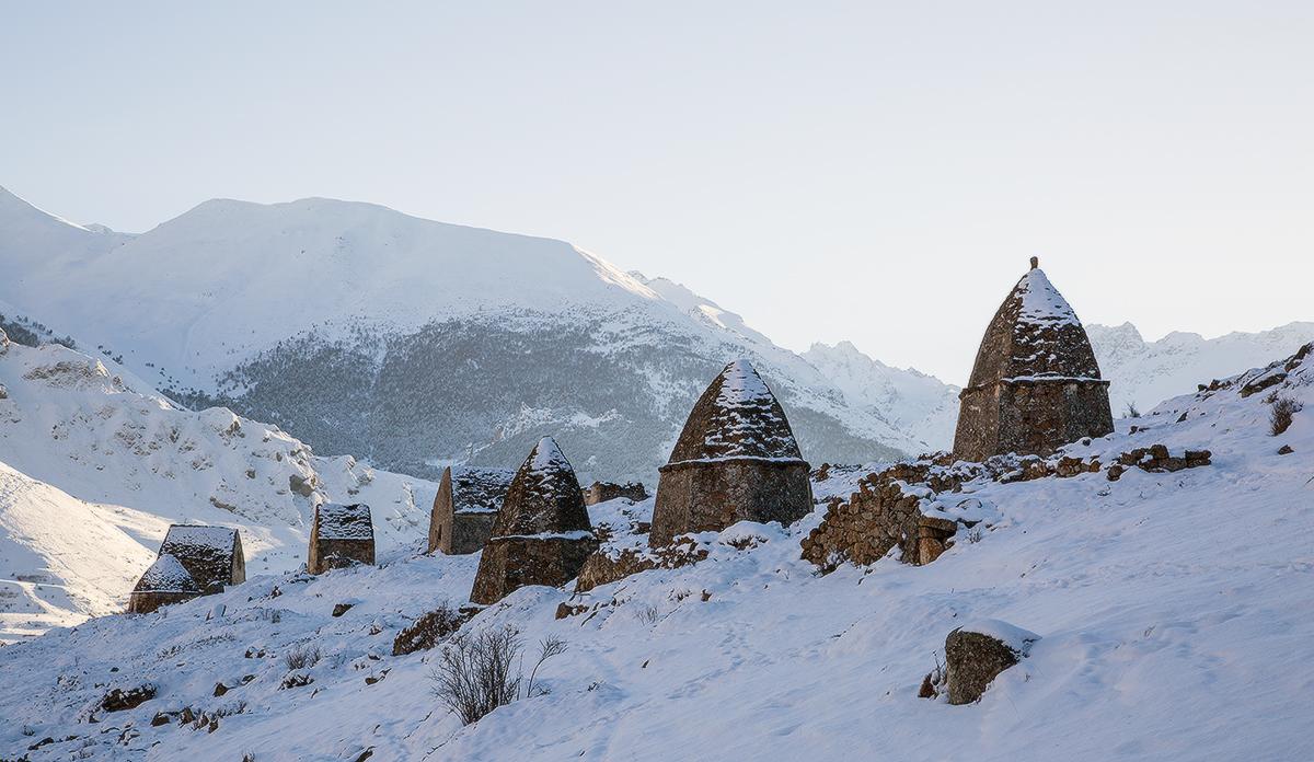 """photo """"***"""" tags: , mountains, Балкария, Кавказ, история"""