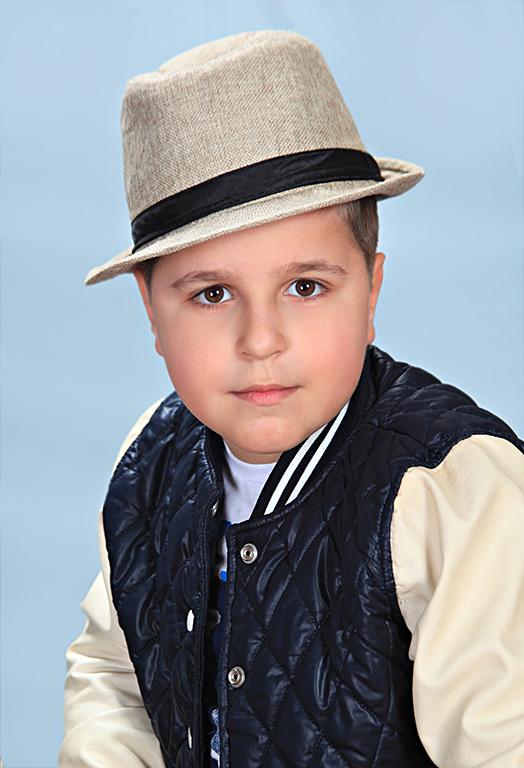 """photo """"Portrait of a young man"""" tags: portrait,"""